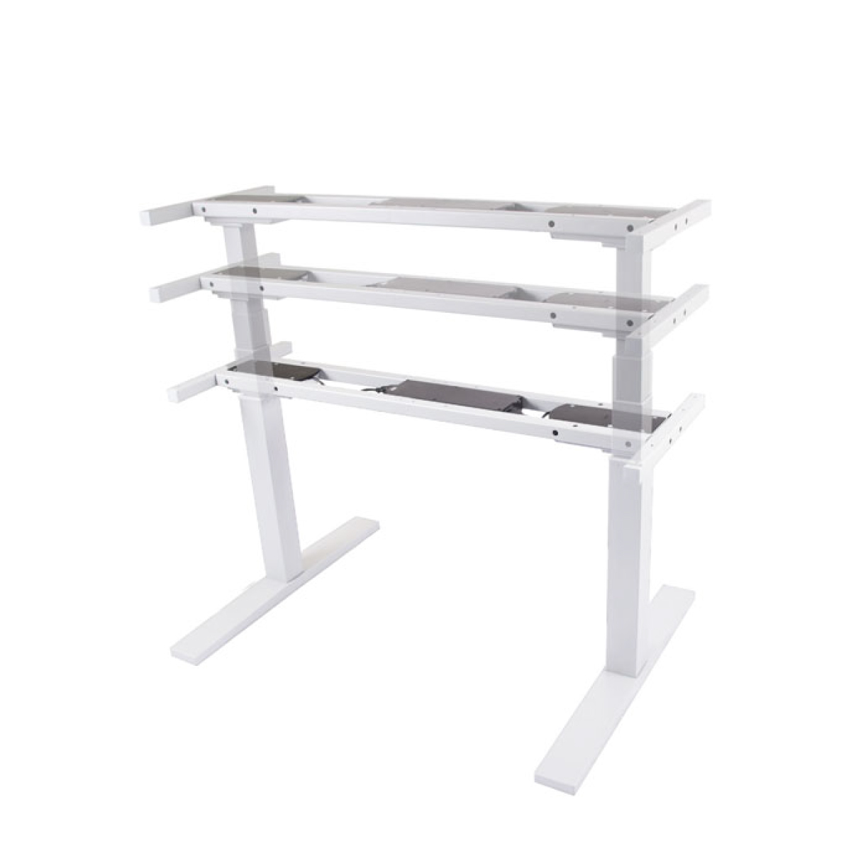 Height Adjustable Desk, Electronic (Rook S15)