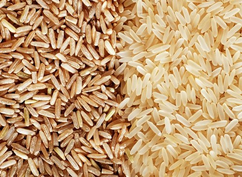 Small  Grain Brown Rice