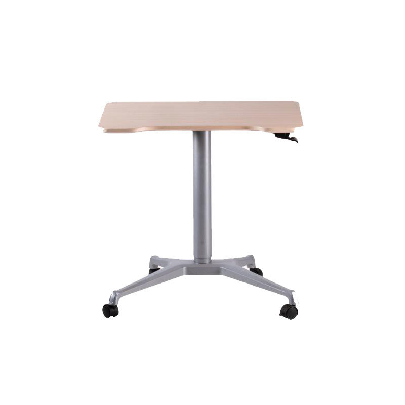 Height Adjustable Desk, Pneumatic (Bishop)