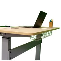 Height Adjustable Desk, Pneumatic (H-Max 2.0)