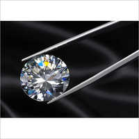 Fancy Round Diamond