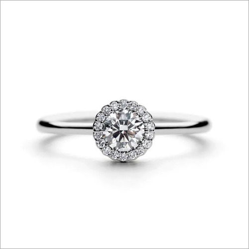 High Quality Diamond Ring
