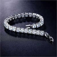 CVD Diamond Bracelet
