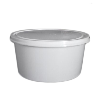 Plastic Airtight Food Container