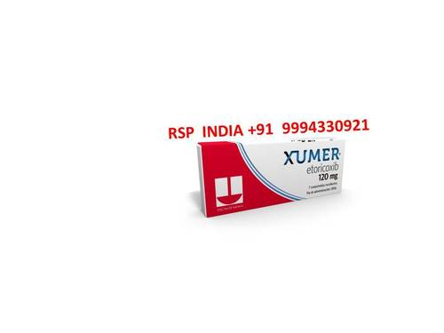 Xumer 120mg Tablets