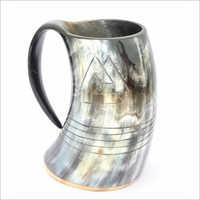 Natural Horn Mug