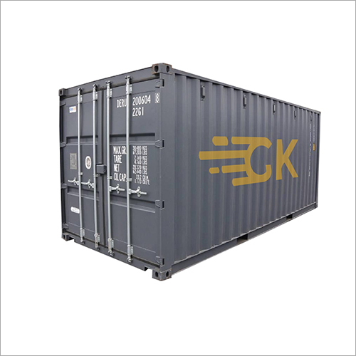 Cargo Container Leasing Services