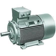 IE2 High Efficiency Motor