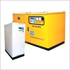 Industrial SFC Generator