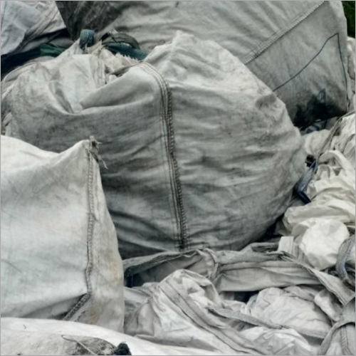 HDPE Plastic Bag Scrap