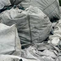 HDPE Plastic Bag Scrap