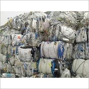 Industrial HDPE Jumbo Bags Scrap