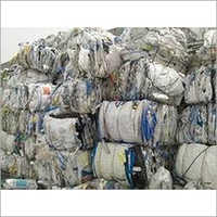 HDPE Jumbo Bag Scrap