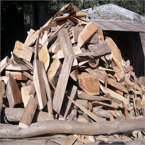 Hardwood Scrap
