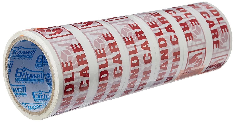 Bopp Printed Tapes