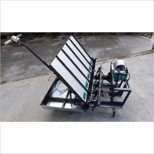 Self Propelled Rice Transplanter