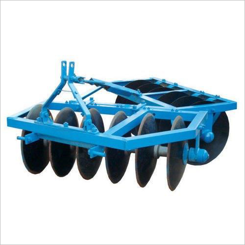 Agriculture Harrow (Disc Type)