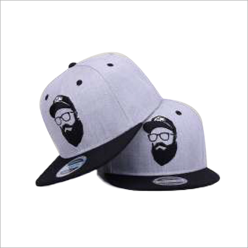 Mens Printed Hat