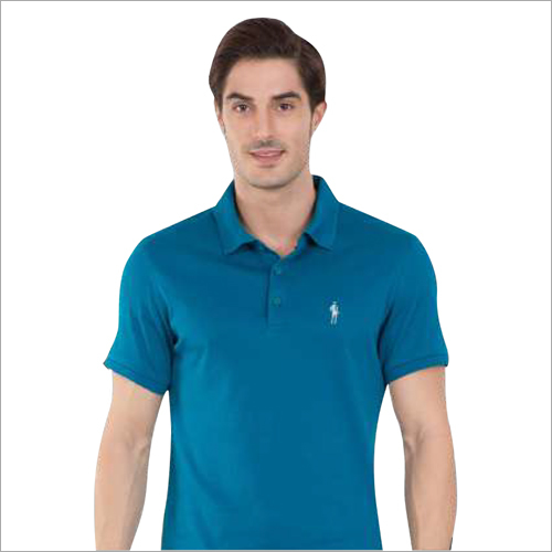 Mens Corporate Polo T-Shirt