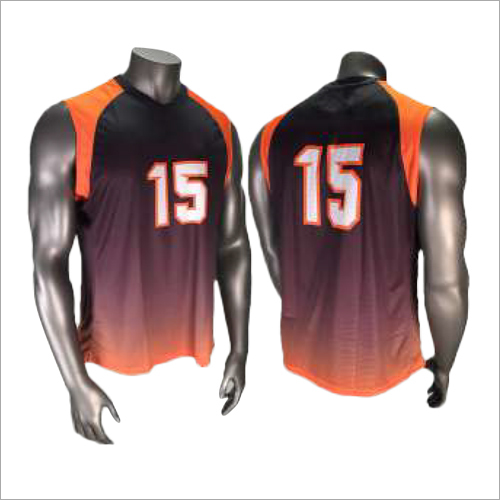 Mens Sports Sleeves T Shirt
