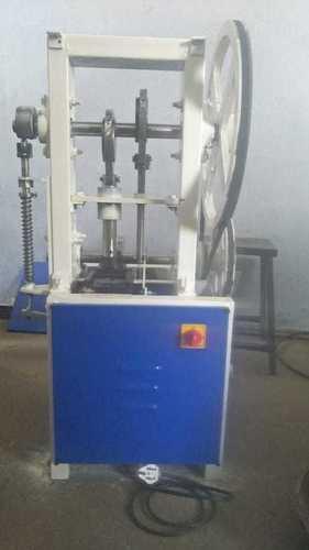 Karpooram Making Machine