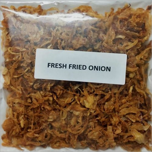 Crispy Fresh Fried onion