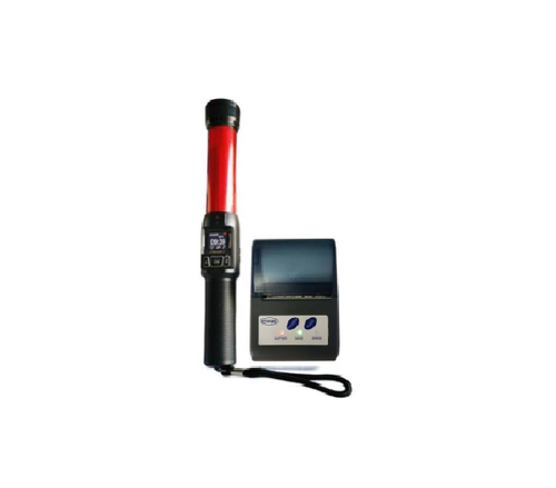 MS-20Q  Quick Test /Non-Contact Alcohol Breath Analyzer With Printer