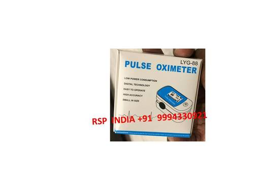 Pulse Oximeter Lyg-88