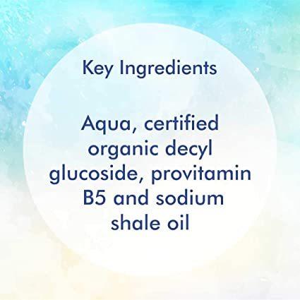 Organic Harvest Anti Dandruff Shampoo