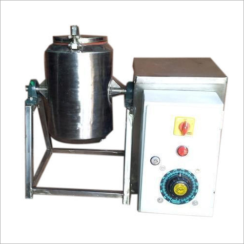 Stainless Steel Butter Churner Machine
