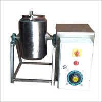 Butter Churner Machine