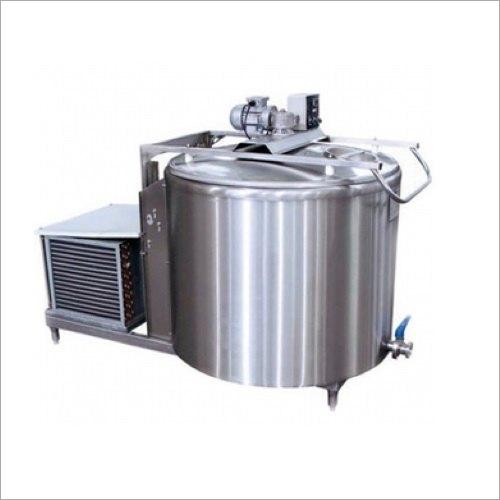 Stainless Steel Bulk Milk Cooler