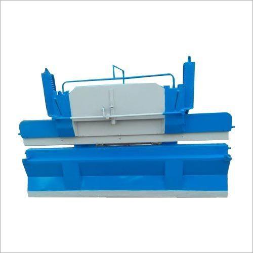 Rebar And Sheet Bending Machine