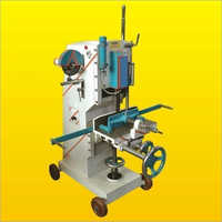 Automatic Chain Mortising Machine
