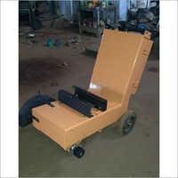 Industrial Road Cutter Machine