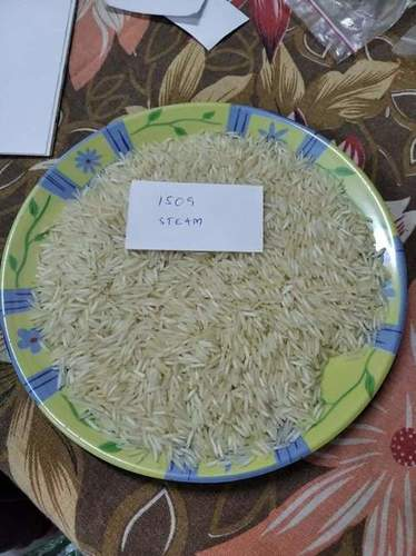 1509 Steam Rice
