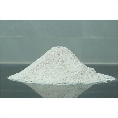 Calcined Magnesite Powder Application: Chemicals And Industrial