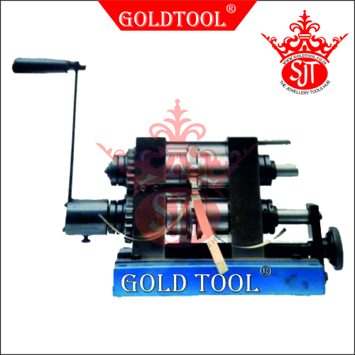 Gold Tool Strip Cutter With Dual Blade System
