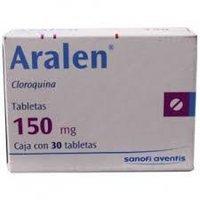 Aralen Tablets