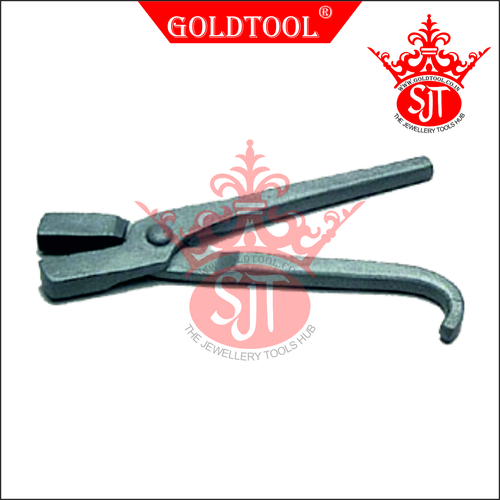 Gold Tool Draw Tongs