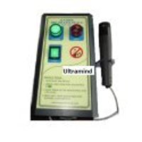 MP-1001 Wall Mounted Breath Alcohol Tester