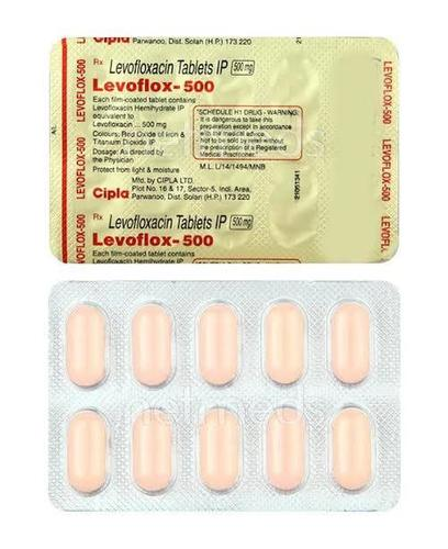 Levoflox Tablet Levofloxacin Tablets