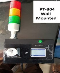 Wall Mounted Breath Alcohol Analyzer Pt304