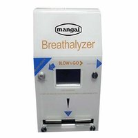 PT-303 Wall Mounted Breath Alcohol Tester