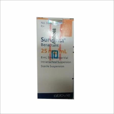 Survanta Injection 8ml