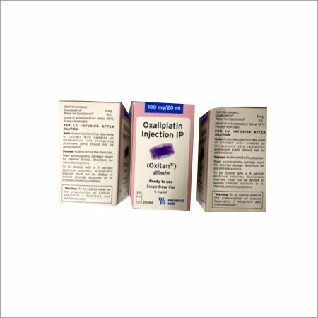 Oxaliplatin Injection IP