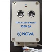 TOUCHLESS SWITCH