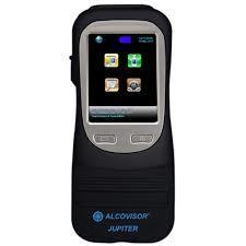 Alcovisor Jupiter Breath Alcohol Tester With Inbuilt Printer,data To Pc