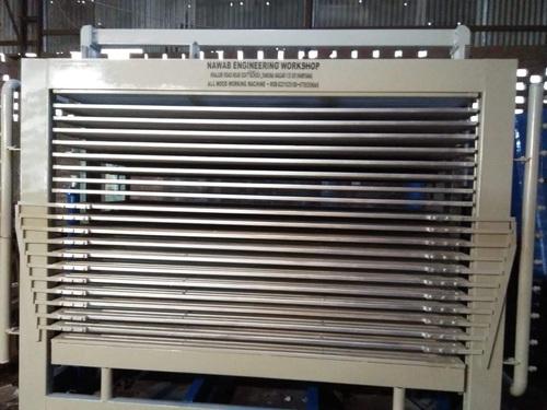 Automatic Core Dry Press Machine