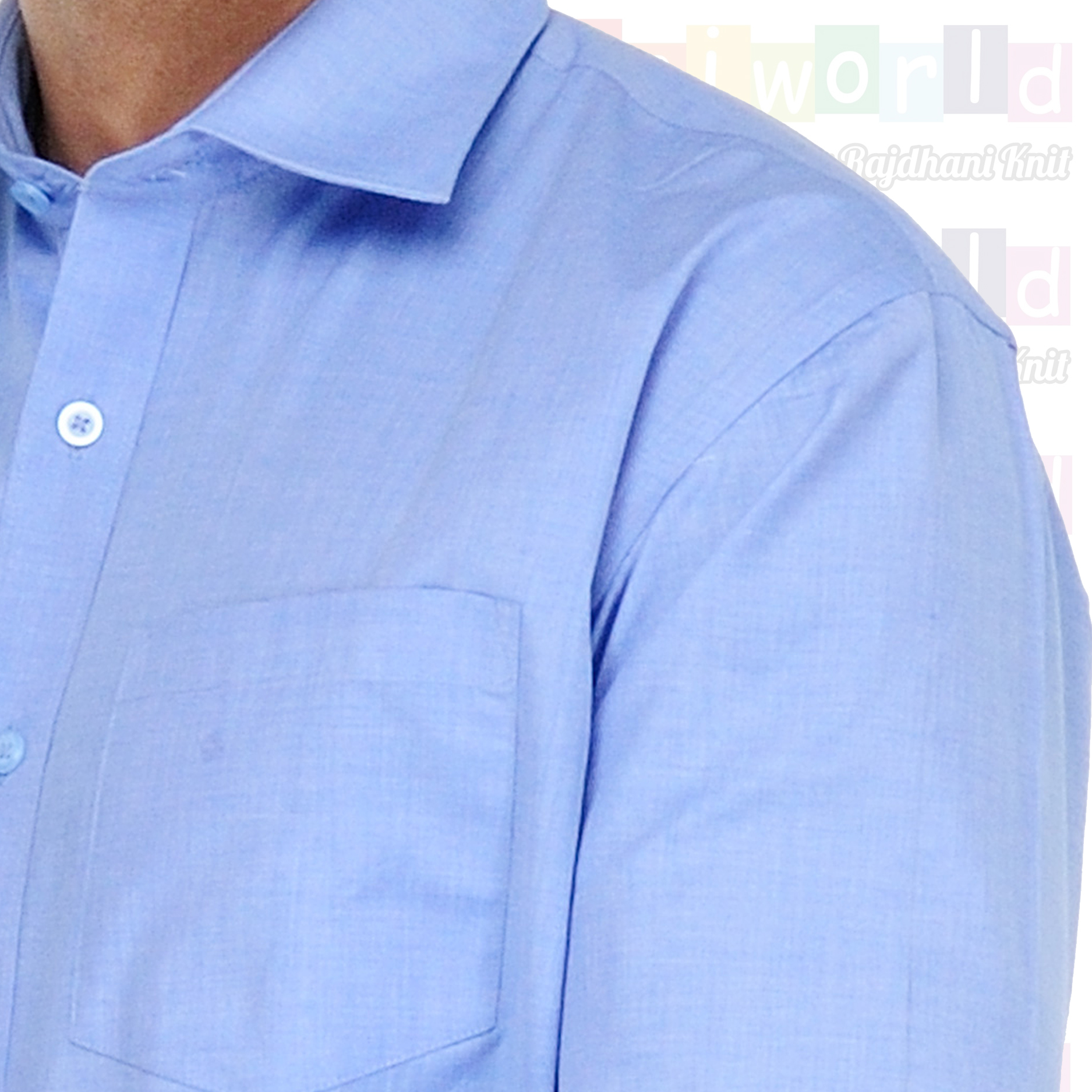 Office Uniform Shirt